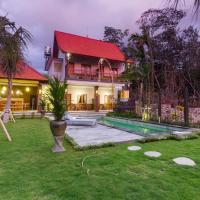 The Uma Guesthouse