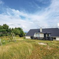 Five-Bedroom Holiday Home in Thisted
