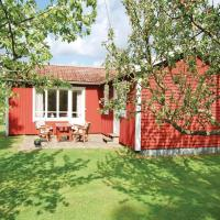 Two-Bedroom Holiday Home in Karlsborg