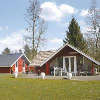 Holiday Home Toftlund I