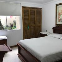 Habitación privada muy confortable y cómoda