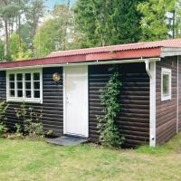 Two-Bedroom Holiday Home in Gotlands Tofta