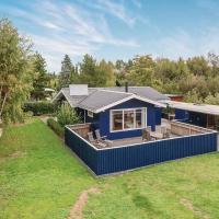 Three-Bedroom Holiday Home in Dannemare