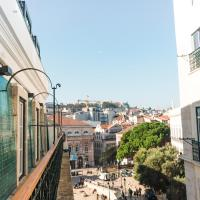 Rossio Boutique Hotel