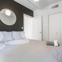 Comfortable West Loop 1 Bedroom