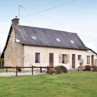 Holiday home Romagny M-842