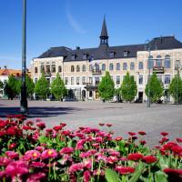 Varbergs Stadshotell & Asia Spa