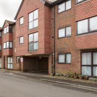 LUXURY TWO BEDROOM FIRST FLOOR APARTMENT – CENTRAL HAVANT