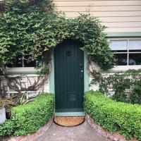 The Green Door Cottage