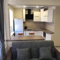 Apartment on Myasnikova 16
