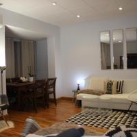 R4D Charming Apartment Sagrada Familia