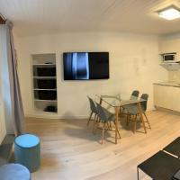 Appartement Le Curt Annecy Vieille Ville
