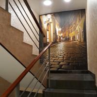Hotel Lyuksemburg