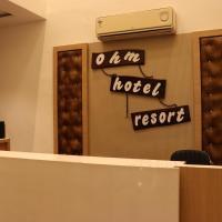 Ohm Hotel & Resort
