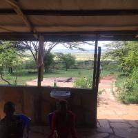 Semadep Mara Camp
