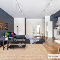 Moyka Apartment