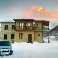 Peak Mazeri Guest House