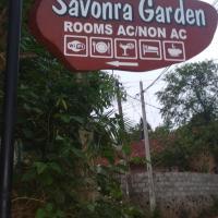 savonra garden