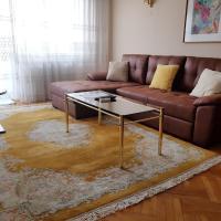 Apartment Strava