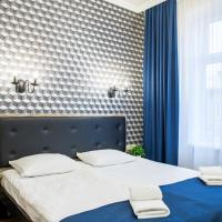 Mini Hotel Barvy Lvova on Horodotska St.