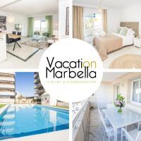 Marbella Banus Sea Views