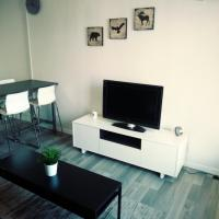 Apartamento Hortaleza (IFEMA- aeropuerto)
