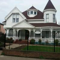 Lodi Hill House Bed and Breakfast