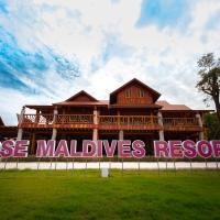 Rose Maldives resort