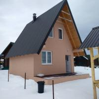 Holiday Home Vlahovic