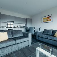 Century House Apartments Watford