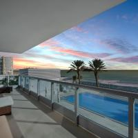 Churchill Suites Monte Carlo Miami Beach