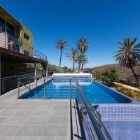 Holidays Flats Finca Oasis - villa n -8