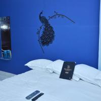 Hotel Gharonda