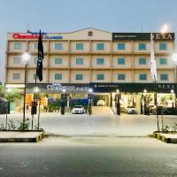 HOTEL CHEVRON KLASSIK
