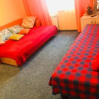 Квартира на Героев Днепра
