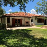 Villa Pueblo del Sol