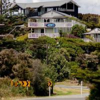 Mangawhai Lodge