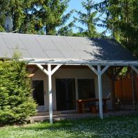 Ferienhaus in der Natur (Valentin)