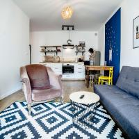 Cosy One Bed Flat