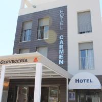 Hotel Carmen