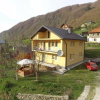 The guesthouse dedushi
