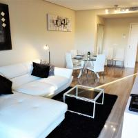 Luxury Apartment 1st line Javea Beach