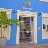 Faro de Alejandría Hostel