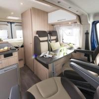 Freedom Motorhome Rental