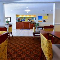 Days Inn by Wyndham Greensboro NC