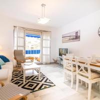 Well-located 3BDR Apartment in Fuengirola
