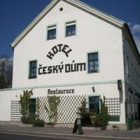 Hotel*** Český Dům