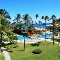 Kauai Beach Resort #2508