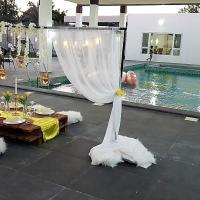 Jawharat Al-Rumais Resort Villas