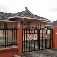 Homestay Anjung Kabong